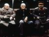 三巨头雅尔塔会议密商战后格局 出卖中国利益