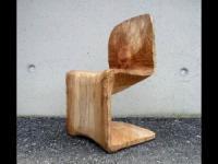 山毛榉木制潘顿椅的经典新诠释