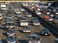 榜单出炉:美国交通最拥挤的十大城市