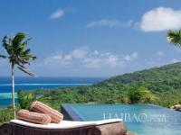 最浪漫的度假胜地:斐济