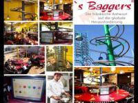 全球十大令人连连称奇的趣味餐厅(图)