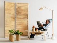 天然的时尚 墨西哥设计师用丝瓜络打造环保家具