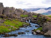 奇幻的冰岛 《权力的游戏》拍摄地