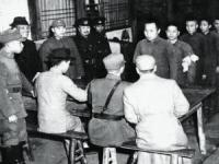 国民抗日总动员:抓壮丁还是十万青年十万军