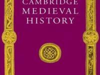 《新编剑桥中世纪史》(The New Cambridge Medieval History)