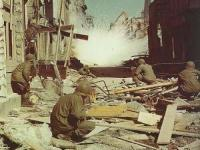《第一二次世界大战历史纪录图片》