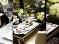 巴黎Les Confidences du San Regis餐厅全新面世