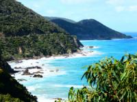 澳大利亚:山海画卷大洋路