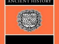 《剑桥古代史》第二版(The Cambridge Ancient History Set 2nd Edition)