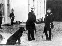 德意志统一的铁与血:俾斯麦发动三场战争