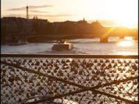 法媒评选世界上最浪漫10座城市 情侣梦想之都