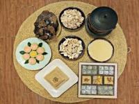 学习韩国传统文化 游览旅游胜地