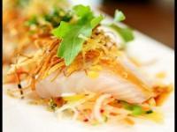 上海RIVIERA:外滩松鹤楼 接地气的日本料理