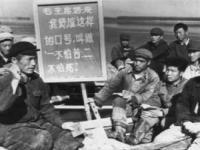 1969年八岔岛事件:知青用手榴弹击沉苏联巡逻艇