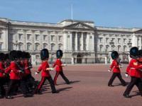 走近英国王室宫邸 一窥神秘王室生活