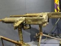 揭秘川军抗战八年装备:从简陋到火力强劲