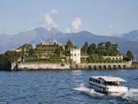马焦雷湖——意大利最美不胜收的湖