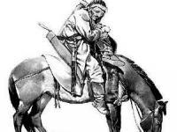 匈奴人究竟去了哪里? 西迁四站到南俄罗斯