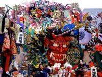 盘点日本五大让人惊艳的夏日祭