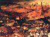 蒙古帝国与中国的关系:以黑死病尸首攻城