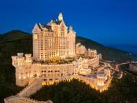 盘点:全球14家最新奇的酒店