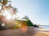 新年新气象 2015夏威夷闪亮登场