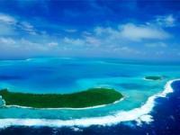 库克群岛 在全世界最美的环礁湖边享受人生
