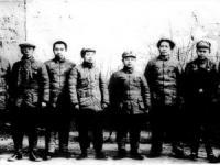 1935年张国焘另立