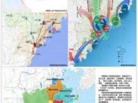 《青岛西海岸新区海青镇镇域总体规划(2018-2035年)》公示