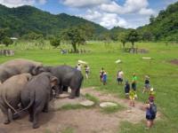 盘点:七大动物保护区