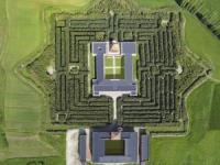 走进意大利:探访世界最大迷宫